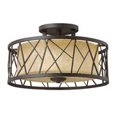 Liberty One Light Outdoor Hanging Lantern