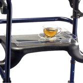 Rollator Tray