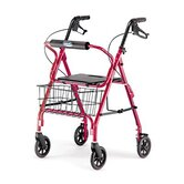 Value Line Four Wheel Rollator