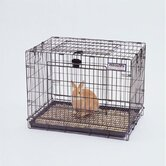 Rabbit Resort Bunny Cage