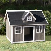 Outback Colonial Manor Dog House