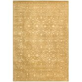 Silk Road Ivory Rug
