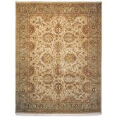 Dynasty Beige/Green Rug