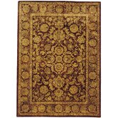 Golden Jaipur Tradition Brown Rug