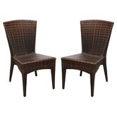 New Castle Side Chair (Set of 2)