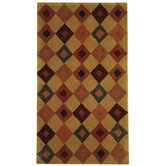 Rodeo Drive Light Assorted Rug