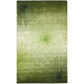 Soho Green/Multi Rug