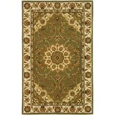 Traditions Green / Ivory Rug