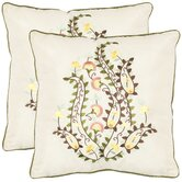"Emiliano 18"" Decorative Pillows (Set of 2)"