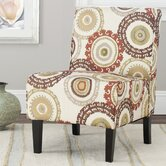 Cotton Chair
