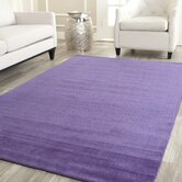 Himalayan Purple Rug