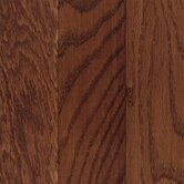 "Woodbourne 2 1/4"""" Solid Oak Cherry"
