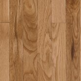 "Woodbourne 2 1/4"" Solid White Oak Natural"