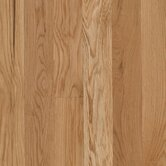 "Woodbourne 3 1/4"" Solid White Oak Natural"