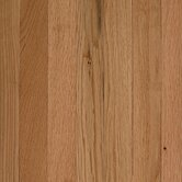 "Belle Meade 2-1/4"" Solid White Oak Natural"
