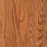 Belle Meade 2-1/4&quot; Solid Oak Butterscotch