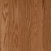 Belle Meade 3-1/4&quot; Solid Oak Golden