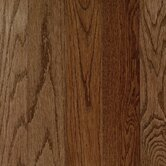 Rivermont 3 1/4&quot; Solid Oak Saddlebrook