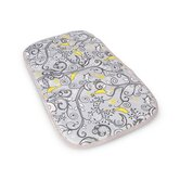 Changing Pad in Pretty Tweet