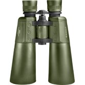 9x63 Blackhawk Binoculars, Fully Multi-Coated, Green Lens