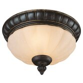Estancia Flush Mount