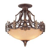 Southerby Semi Flush Mount