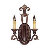 Gallant 2 Light Wall Sconce
