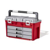 Keter Portable Tool Storage