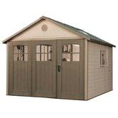 Sheds