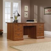 Camden County Executive Desk
