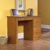 Orchard Hills Open 43.47&quot; W Computer Desk with Storage