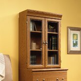 "Orchard Hills 41.25"" H x 30.1"" W Desk Hutch"