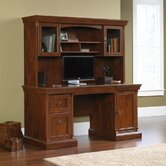 Arbor Gate 36.125&quot; H x 62.75&quot; W Desk Hutch