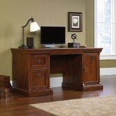 Arbor Gate Computer Credenza