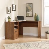 Camber Hill Computer Desk with Return