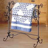 Southern Enterprises Blanket & Quilt Racks