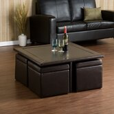 Barton Coffee Table Set
