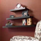 Wildon Home � Accent Wall Shelving