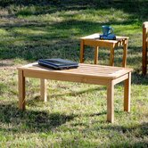 Wildon Home � Outdoor Tables
