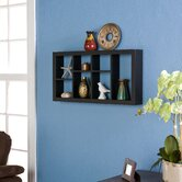 Southern Enterprises Accent Wall Shelving