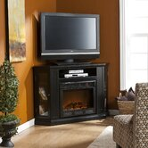 Stuart 48&quot; TV Stand with Electric Fireplace