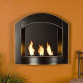 Arch Wall Mounted Fireplace