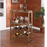 Colden Arabesque Wine Storage Bar