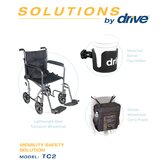 Transport Wheelchair Solution Package # 2