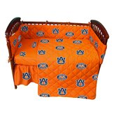 Auburn Crib Bedding Collection