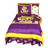 Louisiana State University Comforter Series
