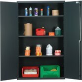 Quantum Storage Commercial Storage Cabinets