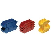 "Quick Pick Double Sided Bin (5"" H x 8 3/8"" W x 12 1/2"" D)"
