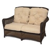 Grand Traverse Loveseat