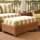 Napa Large Ottoman with Cushion